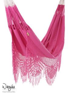 Macondo Hammock In Pink